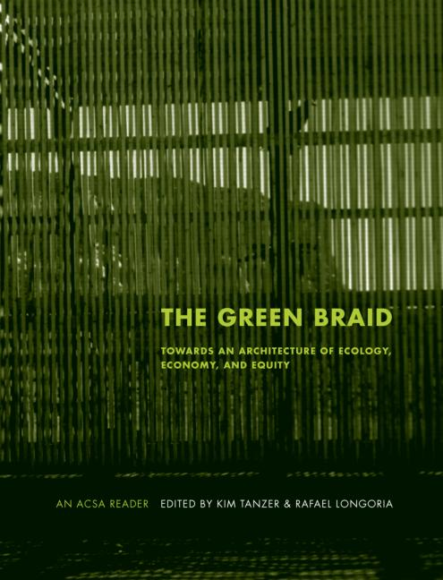 green braid cover