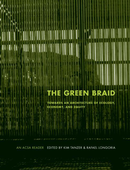 green braid cover